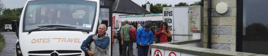Titelfoto des Beitrages vom 4. Tag in Cornwall