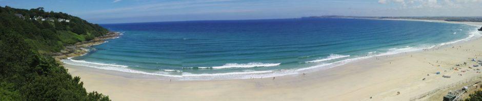 2. Titelfoto des Beitrages vom 5. Tag in Cornwall