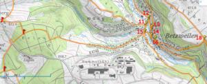 Bereich Betzweiler
