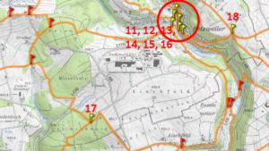 Bereich Betzweiler mit Allmand