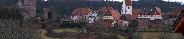 Zavelstein